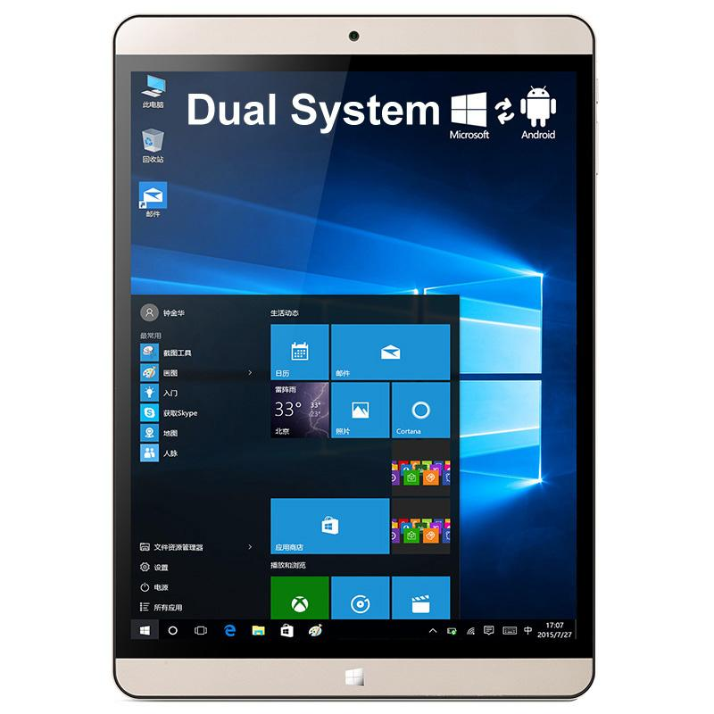 Original Onda V919 Air Dual OS win10 Tablet PC 9 7inch 2GB 64GB 32GB Free Switch