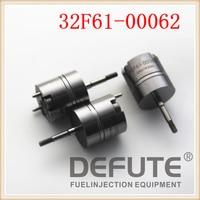 1pieces CAT320D CAT 320D injector control valve 32F61 00062 for CAT320D injector 326 4700 3264700