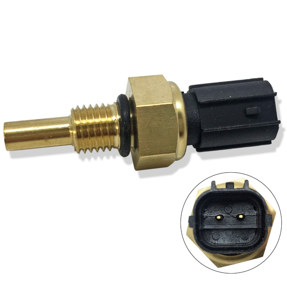 New For 2005 2006 2007 2008 Acura RL TSX Engine Coolant Water Temperature Sensor