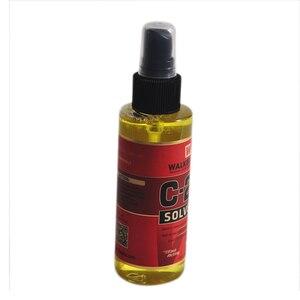 Image 3 - Растворитель для волос 4FL.OZ(118 мл), средство для удаления клея для кружевных париков и париков для прочной двухсторонней ленты и мягких узоров парика, средство для удаления клея