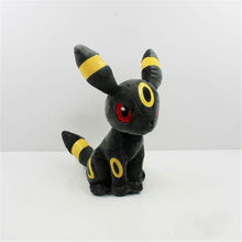 Pikachued Eevee Yokai Eevee Go Plush Soft Toy Stuffed Animal Cuddly Doll Kids Gift(China)