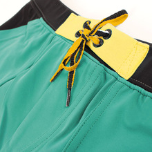 Men's Beach Boardshorts Swim Trunks