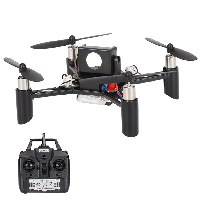 Newest dm002h 24g 4ch 6 axis gyro diy mini rc quadcopter 3d flips newest dm002h 24g 4ch 6 axis gyro diy mini rc quadcopter solutioingenieria Image collections