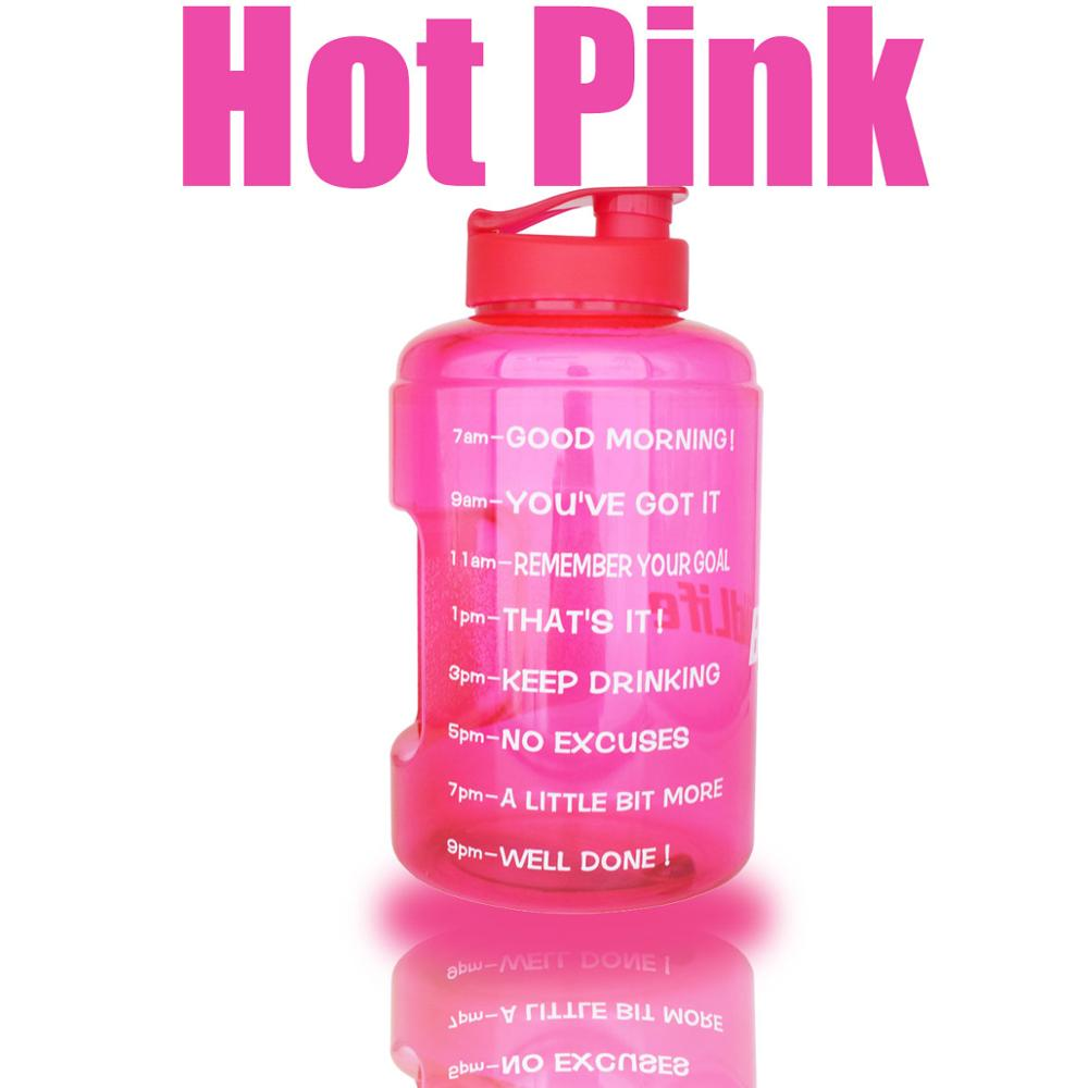 Hot Pink Whole