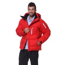 2019 New Collection Winter Jacket Men Fashion Cotton Padded Jacket Detachable Hood Thick Winter Coat Parka Men Russian Size цены онлайн