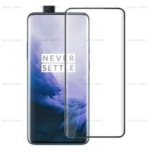 Full Cover Protective Glass on the For Oneplus 7 7 Pro One Plus 7 1+7 Pro 7Pro For oneplus7Pro Tempered Screen Protector Glass