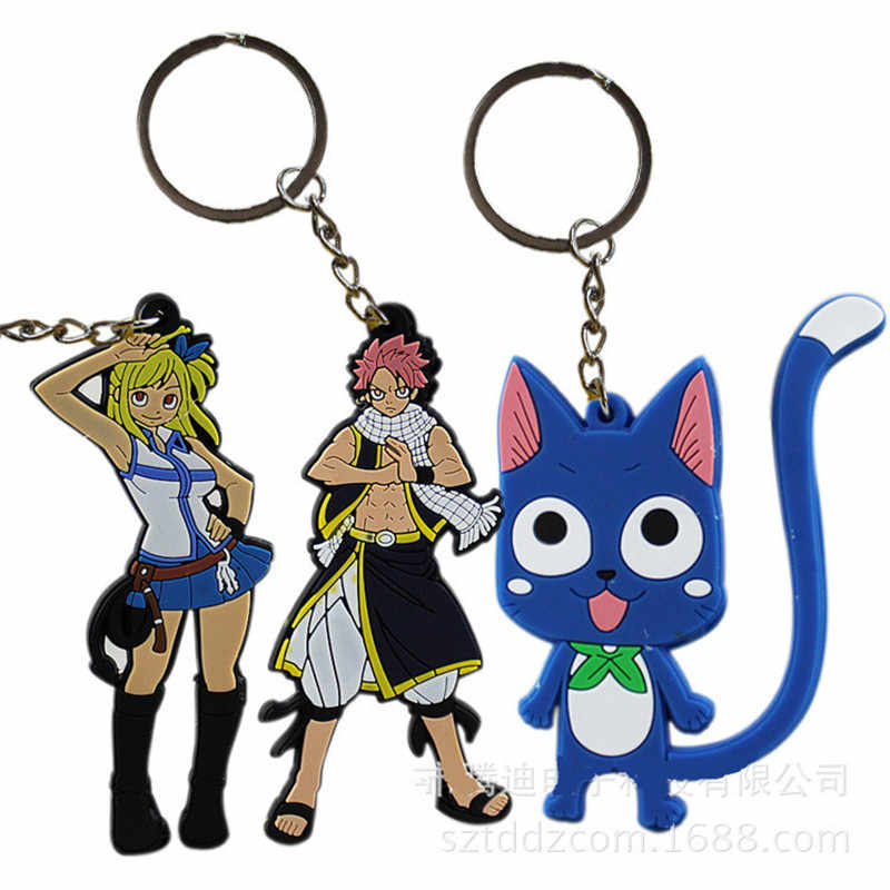 f4005a99227c Detail Feedback Questions about 2017 New Japan Anime Fairy Tail ...