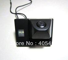 Бесплатная доставка! Sony пзс авто зеркало заднего вида изображения с руководство камера для TOYOTA Land Cruiser LC 100 120 4500 4700