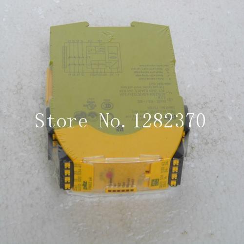 New original PILZ safety relays PNOZ s7c 24VDC 4n / o 1n / c spot 751107
