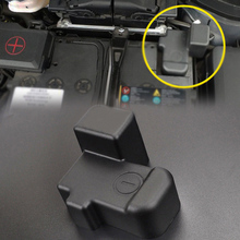 Для hyundai Ioniq электрическая отрицательная клемма аккумулятора зажимные зажимы крышка терминала