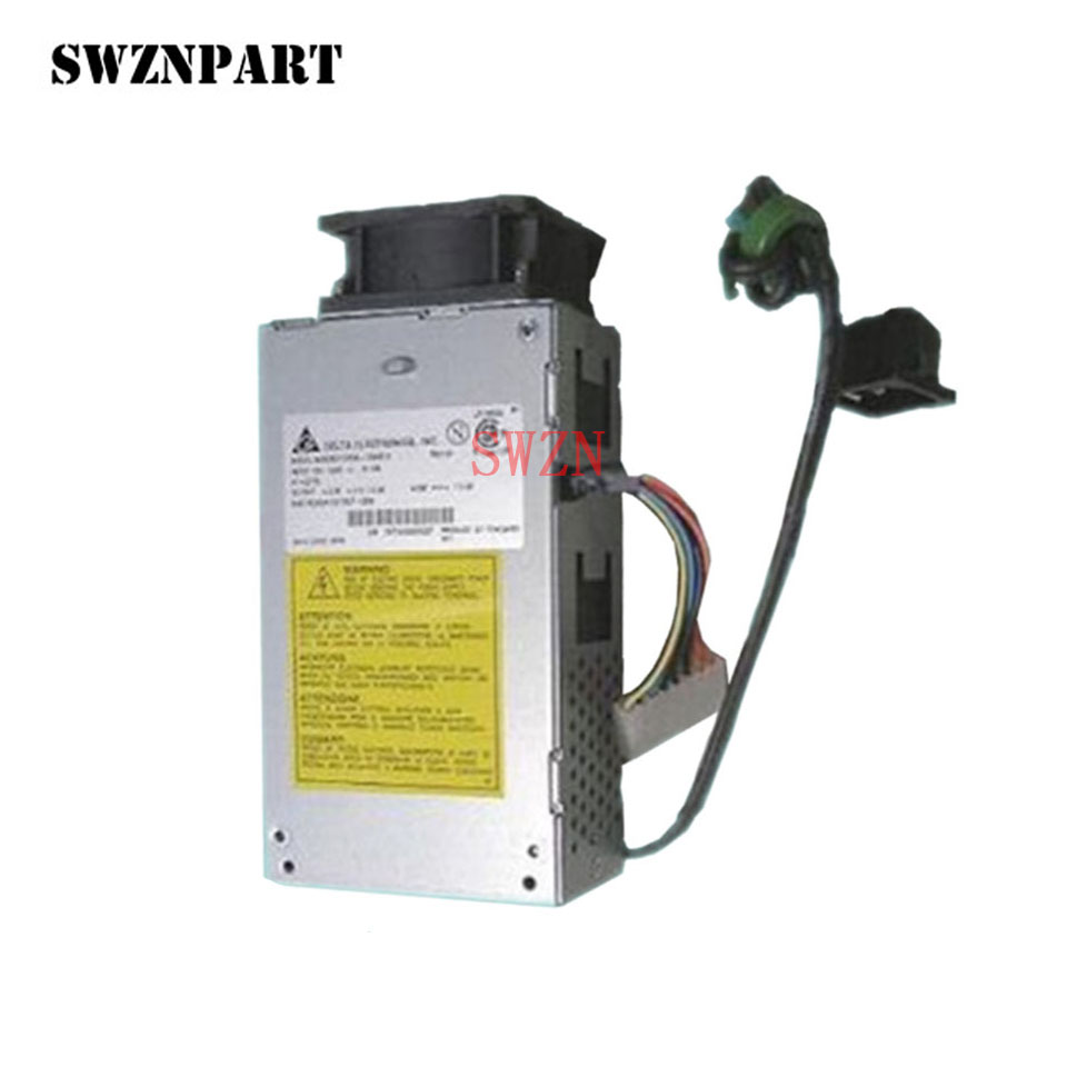 Power supply assembly for HP Designjet 90 <font><b>100</b></font> <font><b>110</b></font> 120 130 C7790-60091 Q1292-67038 Q1293-60053 image