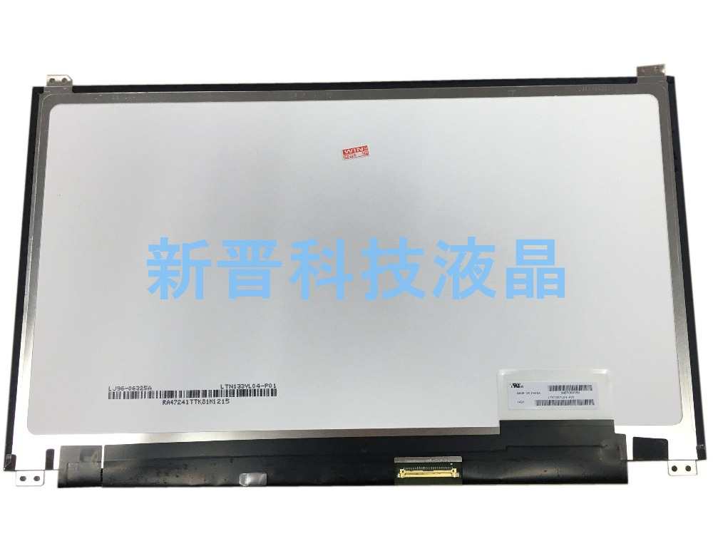 LAPTOP LCD SCREEN FOR UX305 UX305FA UX305CA UX305LA LTN133YL04 LTN133YL04-A01 3200*1800 EDP 40pins population and economic development in brazil 180 0