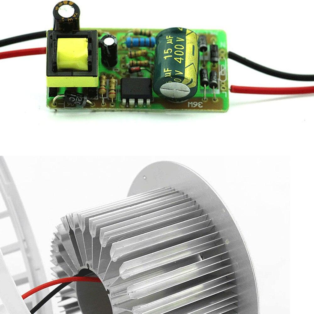 Lâmpadas Led e Tubos diodos emissores de luz lustre Spinner : Led Light Bulbs