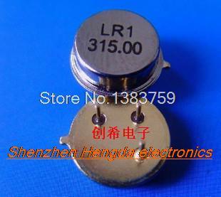 Осциллятор 315 R433A TO39 433,92 433,92