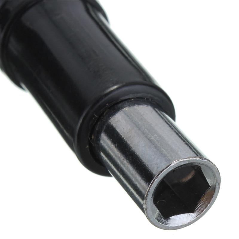 1PC 295mm Brocas de eje flexible Punta de destornillador Broca - Broca - foto 5