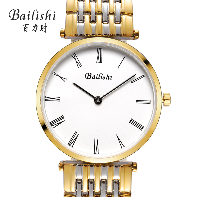 2017 festival Memorial Day gift Bailishi women creative slim strap wristwatch brief design elegance fashion quartz lady watches цена 2016