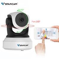 Vstarcam 720P Wireless Wifi IP Camera C7824WIP Security Baby Monitor IP Network Intercom Mobile Phone APP Night Vision Camera