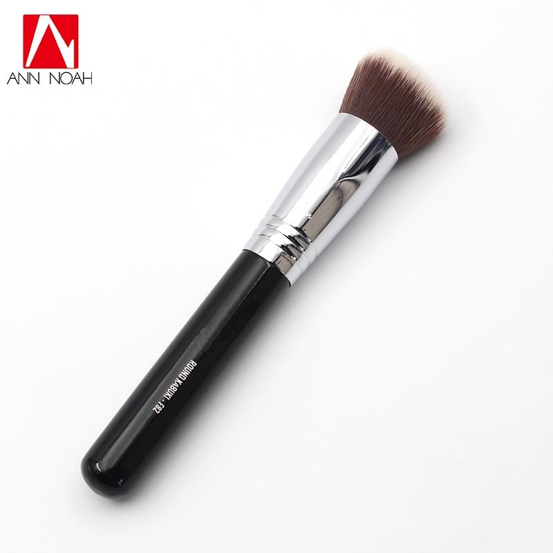Tesoura de Maquiagem impecável f82 round head kabuki Tamanho : 5.9*0.9*1.1 Inches