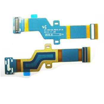 Nuevo LCD cinta de cable Flex para Samsung Galaxy nota 8,0 i467 N5100 conector Conector principal cinta de cable Flex placa base