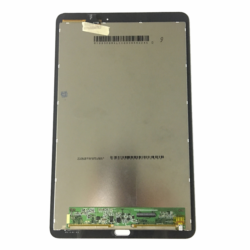 все цены на LCD For Samsung Galaxy Tab E 9.6 SM-T560 T560 T561 Touch screen Sensor Glass Digitizer + Lcd Display Panel Screen Monitor онлайн