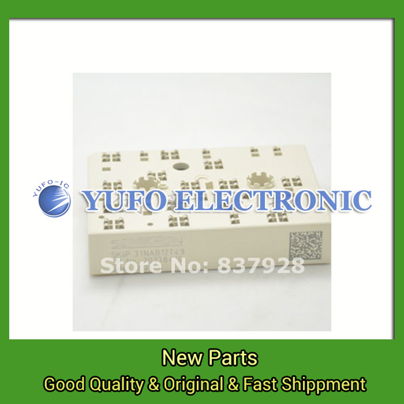 Free Shipping 1PCS SKIIP31NAB12T49 power modules new original special supply can be directly captured YF0617 relay skiip31nab12t49 skiip32nab12t1 skiip32nab12t49 new original stock