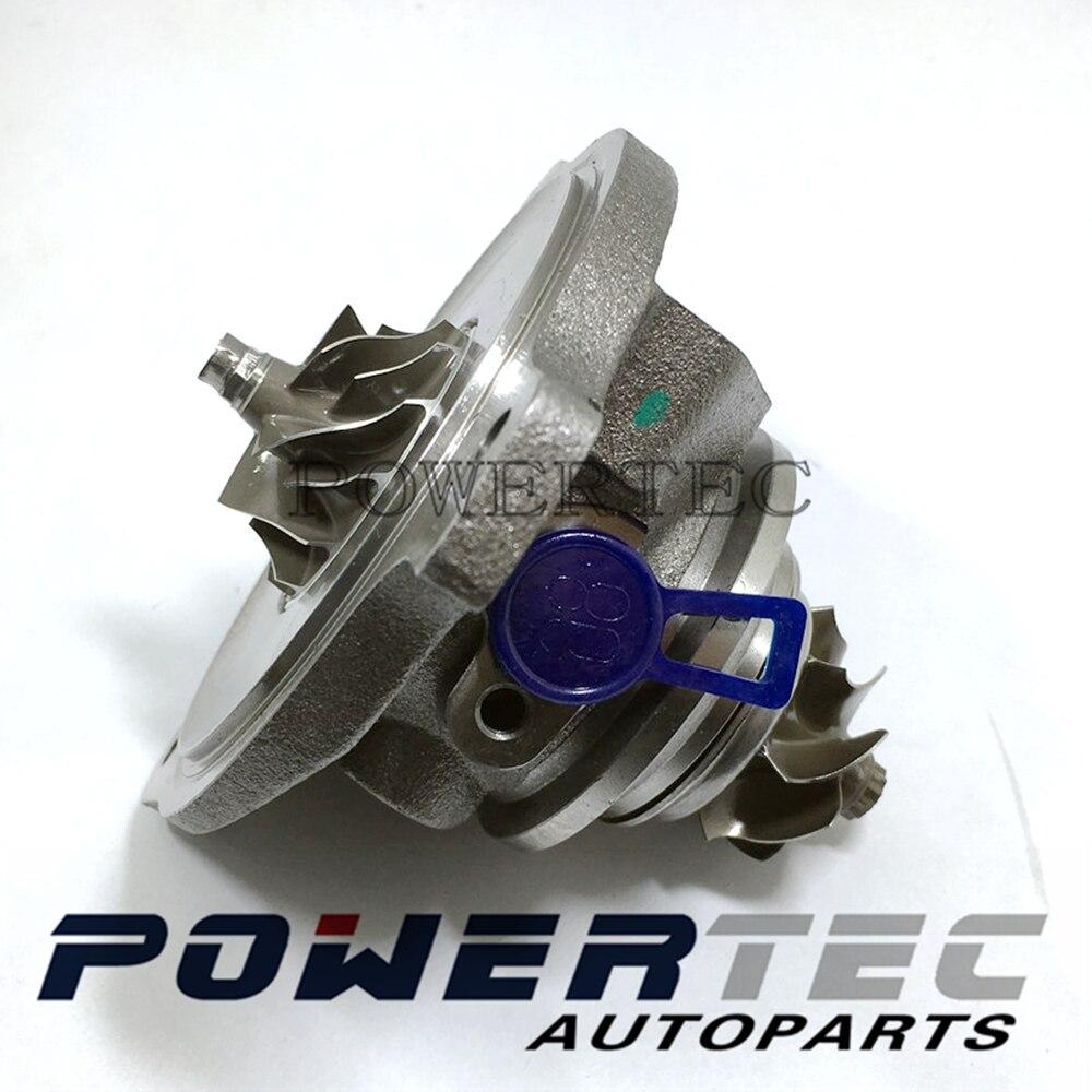 Turbo Charger Core Cartridge 03F145701F For Skoda Octavia / Yeti / Fabia 1.2 TSI 105 HP CBZA CBZB 2010- NEW Balanced 0608100056