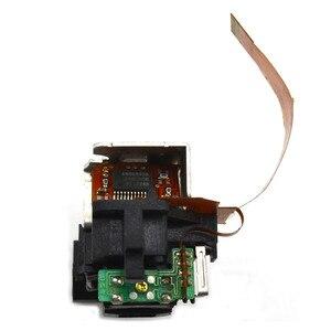 Image 2 - 50 peças de reparo da substituição da lente da cabeça do laser da lente do laser dos pces para o cubo do jogo para N GC