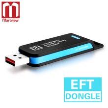 Martview EFT ключ для разблокировки и ремонта смартфонов