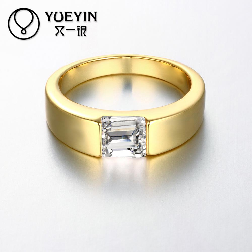 Aliexpresscom buy newest trendy male jewelry crystal for Wedding ring necklace