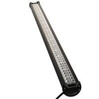 4 шт./лот 12-24 V 306 W 102 3 W светодиодный свет бар Работа фонарь-прожектор внедорожнике для внедорожник ATV гребля Охота Рыбалка автомобиль-Стайлин...