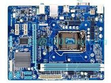 Gigabyte ga-h61m-s1 rev 2.1 motherboard h61 g630 original box