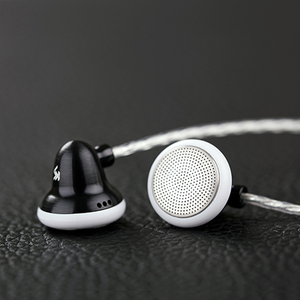 Image 4 - Ksearphone Bell LB 3.5mm Earbud DJ Bass HIFI Metal Earphone 15mm Dynamic Driver Unit Ks Earphone Earbud Headset Flat Earplugs