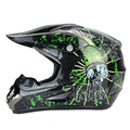 Motocross Kids Helmet 2015 High Strength Racing Helmet Fashion Kart Racing Helmets Full Face Motocross Kids Helmet