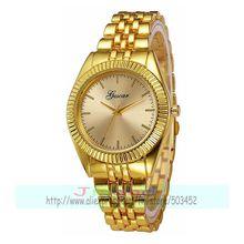Gescar 7147 Простой циферблат gescar Стальные кварцевые часы бренд повседневные наручные часы оптом часы для унисекс