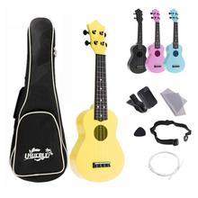 Hawaii Instrument cordes Kits