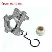 Oil Pump Oiler Worm Gear Spring For STIHL MS650 MS660 066 064AV Chainsaw