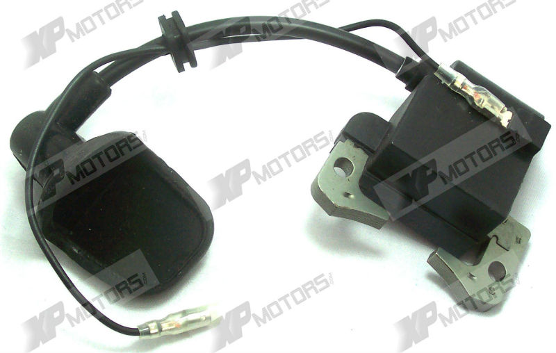 Mini Bike Ignition Coil : Ignition coil for cc mini quad pocket dirt