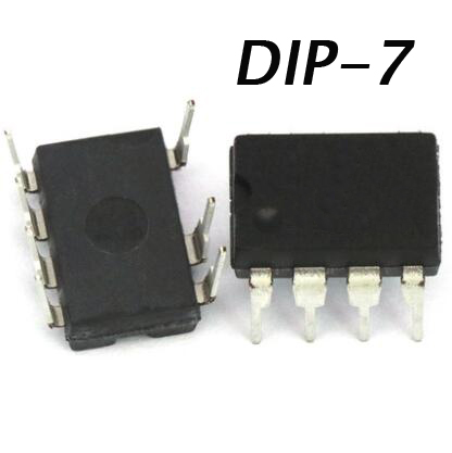 (Si Tai&SH)  P1014AP10 NCP1014AP10 DIP-7 integrated circuit(Si Tai&SH)  P1014AP10 NCP1014AP10 DIP-7 integrated circuit