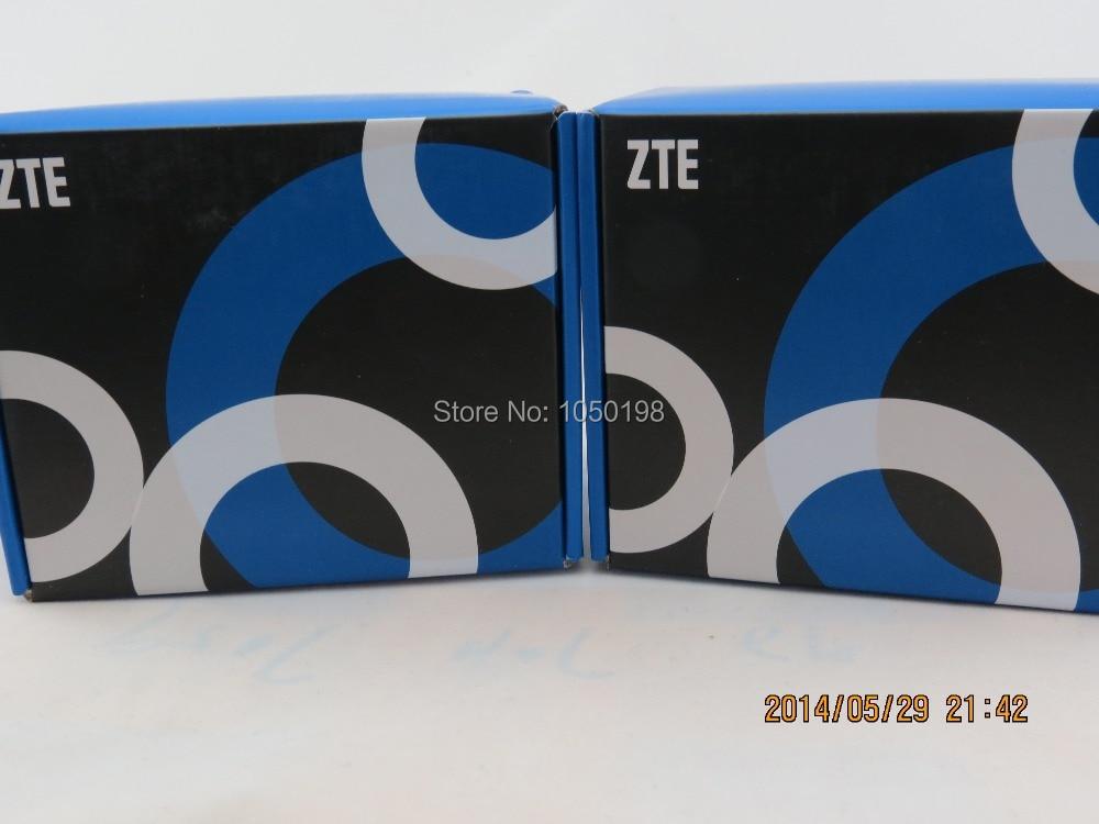 Usmerjevalnik ZTE MF91D 4G LTE - podpira do 10 uporabnikov
