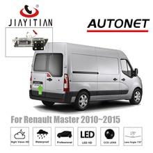 JIAYITIAN камера заднего вида для Renault Master для Opel Movano 2010~ CCD ночное видение/камера номерного знака/камера заднего вида