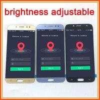LCD For Samsung Galaxy J7 Pro 2017 LCD Screen J730 SM J730M J730H LCD Touch J730G J730F LCD Display + Touch Screen Assembly