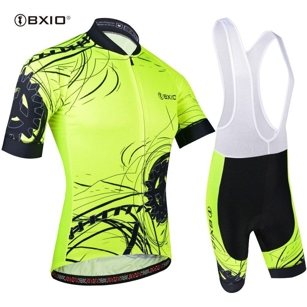 BXIO Le Donne Vestiti di Riciclaggio MTB Ciclismo Maglie 038