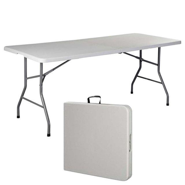Folding Picnic Table  1