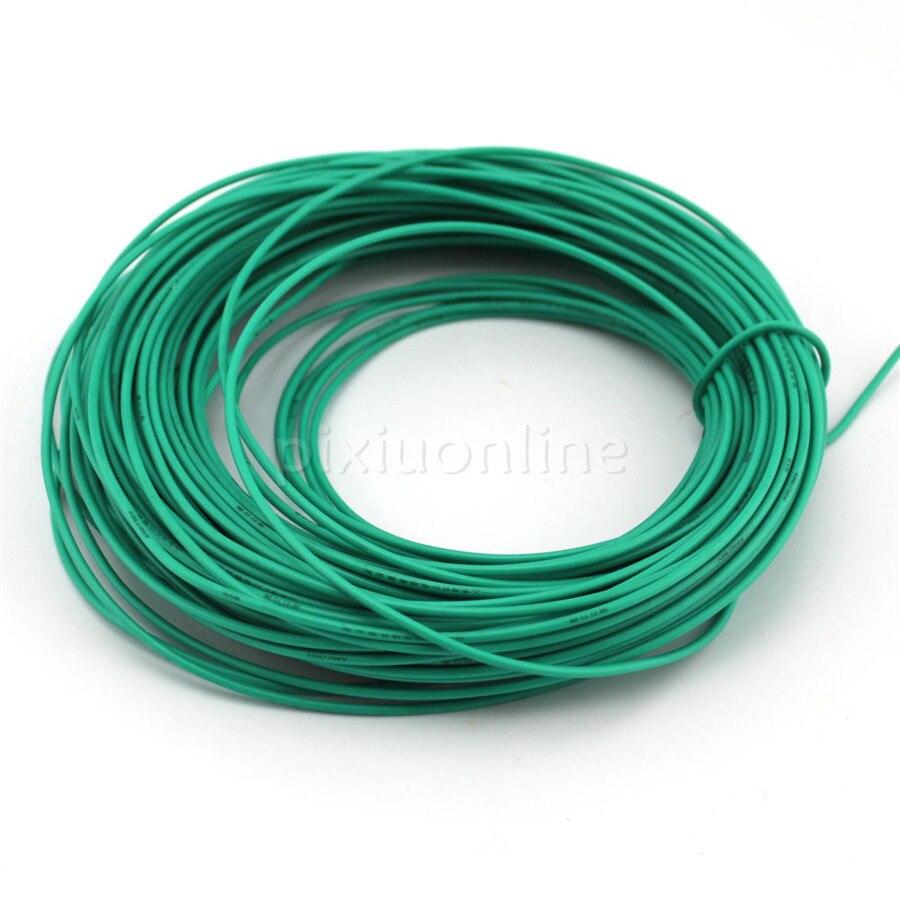 1meter J355b Diameter 2mm Multi Color Conductor Model Thin Electric ...