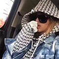 NIEBLA masculina Marca De Ropa Todos Los Logotipos Impresos Con Capucha Sudaderas Sudaderas Kanye West Temor de Dios Jersey Chándal Homme Bieber Jumper