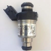 fuel injector for Yuchai gas nozzle OEM: K1A00 1113940SF1 110R 000193 29B001T 83