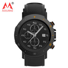 4G Smart Watch A4 Android 7.1 MTK 6739 GPS+BDS Camera heart rate WiFi SmartWatch Heart Rate 1GB 16GB with Camera call smartwatch(China)