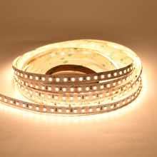 2300Lm/M Super Bright 2 Years Warranty CE ROHS 3328 LED strip 600leds/5M/Reel
