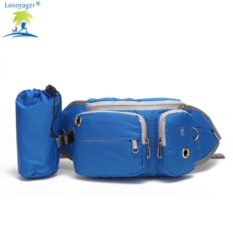 Cute Chihuahua Sport Waist Bag Fanny Pack Adjustable For Travel
