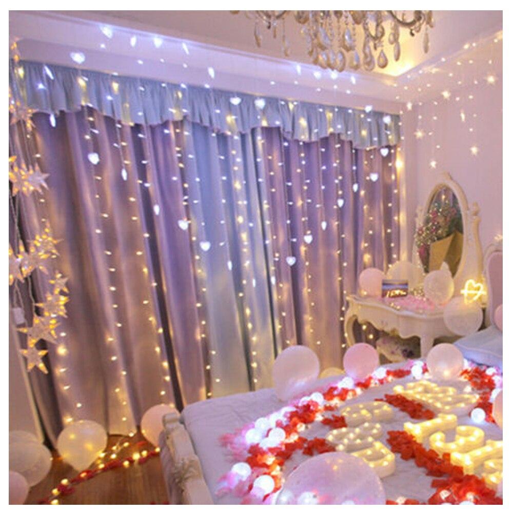 cachoeira luz para quarto festa de casamento decoracao 05